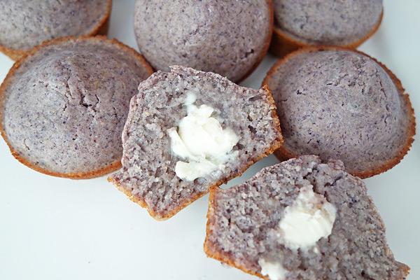 Blue-Cornbread-Muffins