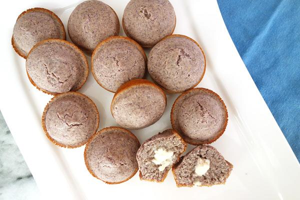 Blue-Muffins