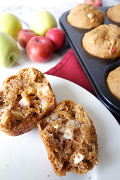 Buttered-Apple-Muffin