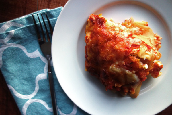 Piece-of-Butternut-Squash-Lasagna