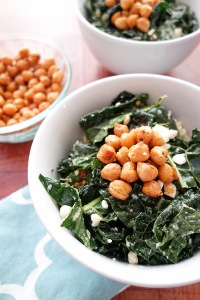 Kale-Salad-with-Extra-Roasted-Chickpeas